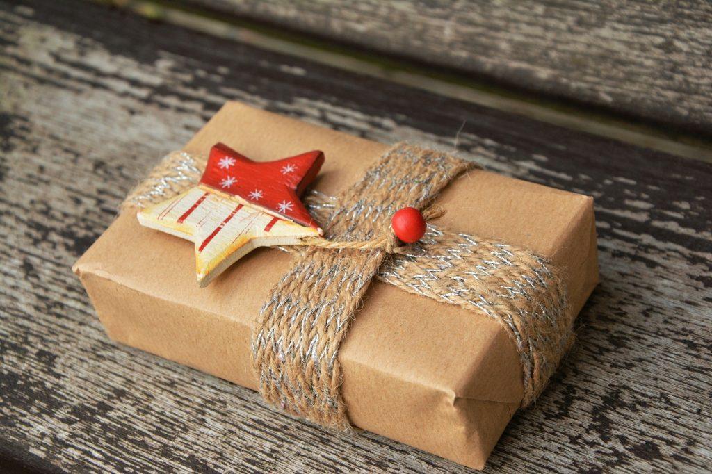 Weihnachtsaktion mit Herz: Kinder helfen Kindern