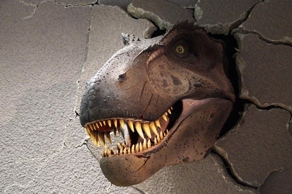 Die Urzeit lebt – Auf Dino-Abenteuer in Stuttgart