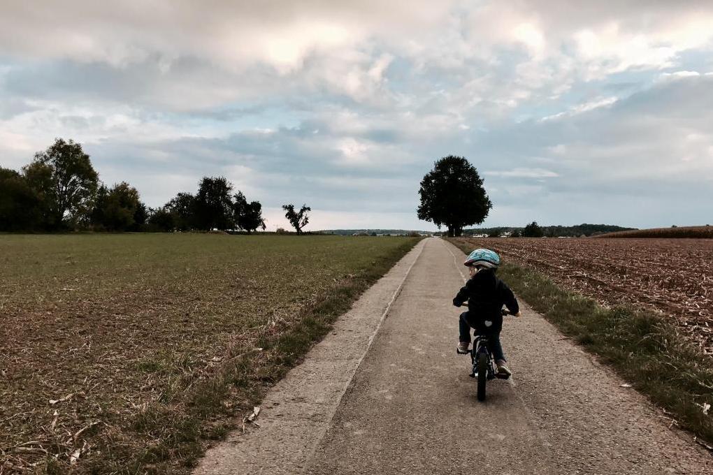 Earlybird & Easyrider: Tipps für kleine Biker