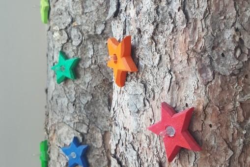 Charakteristisch und durchdacht: Holzspielzeug von Grimm´s