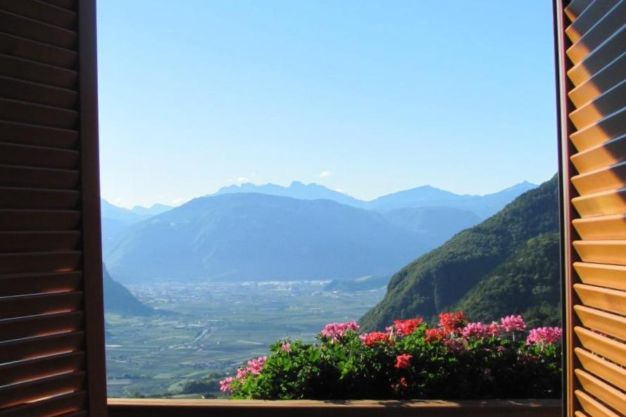 Unvergessliches Südtirol: Der Grissianer Hof