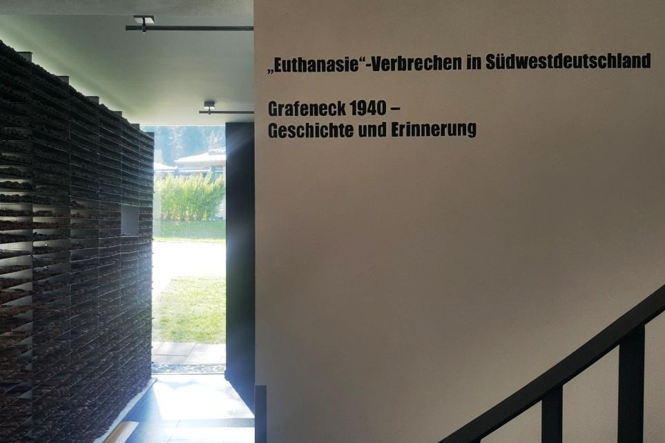 Schloss Grafeneck – Ein Ausflug für Jugendliche und Erwachsene