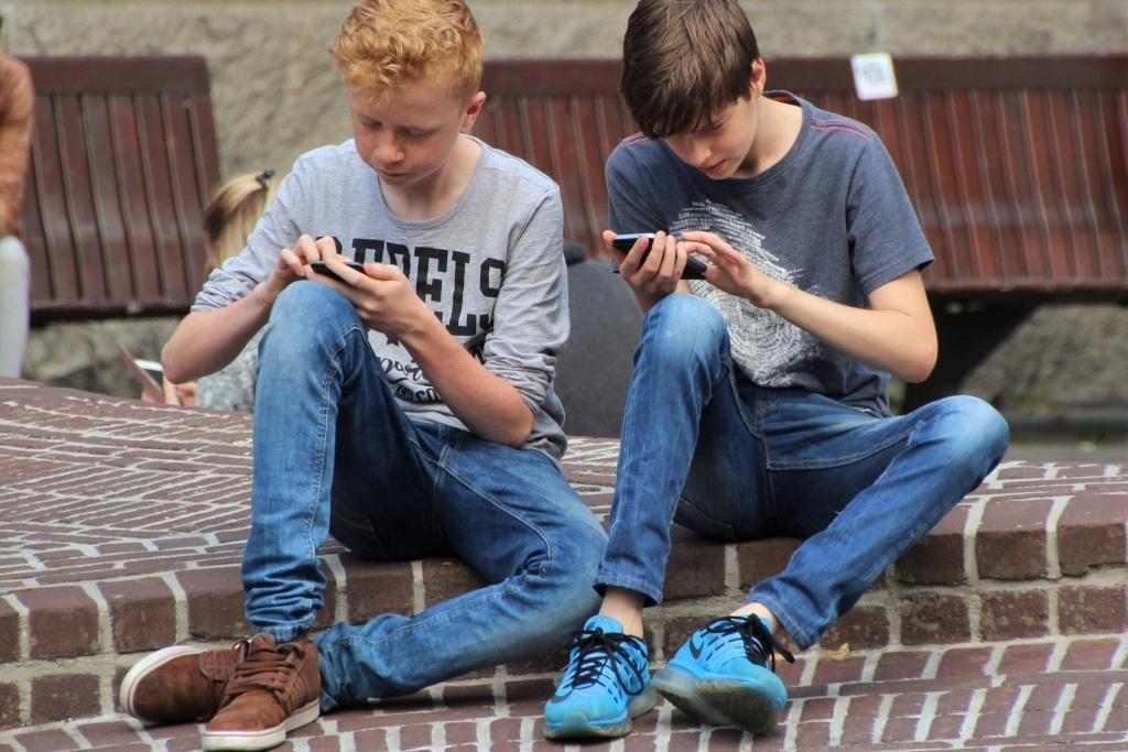 Medienkompetenz von Kindern stärken