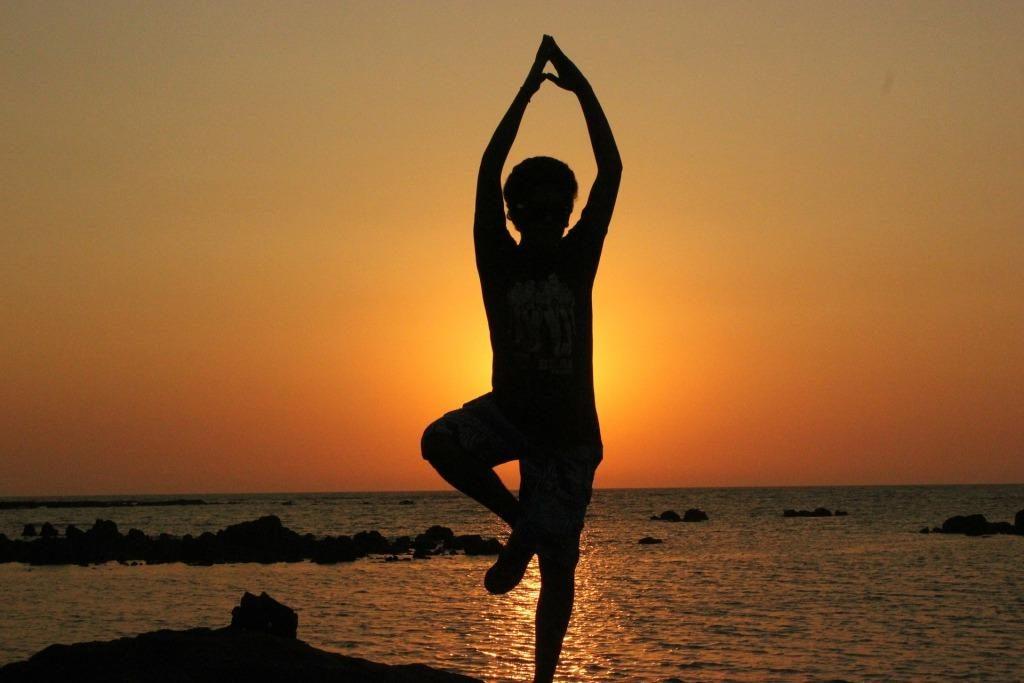 Ich werde, was ich bin – Yoga für Kinder