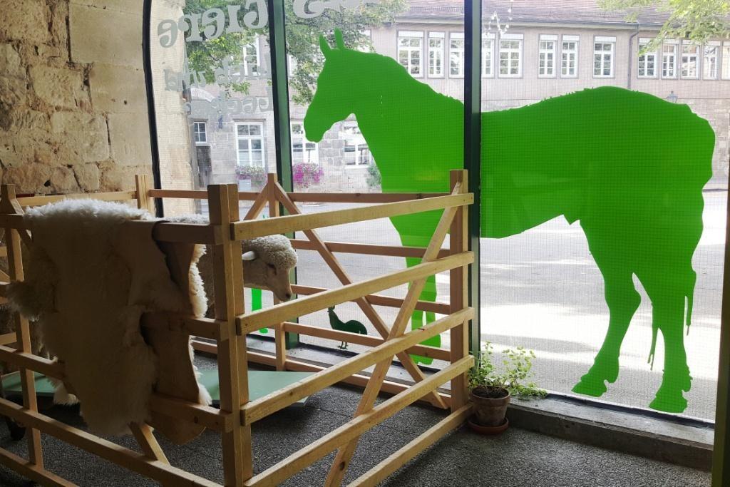 Wechselausstellungen im Schwörhaus Esslingen