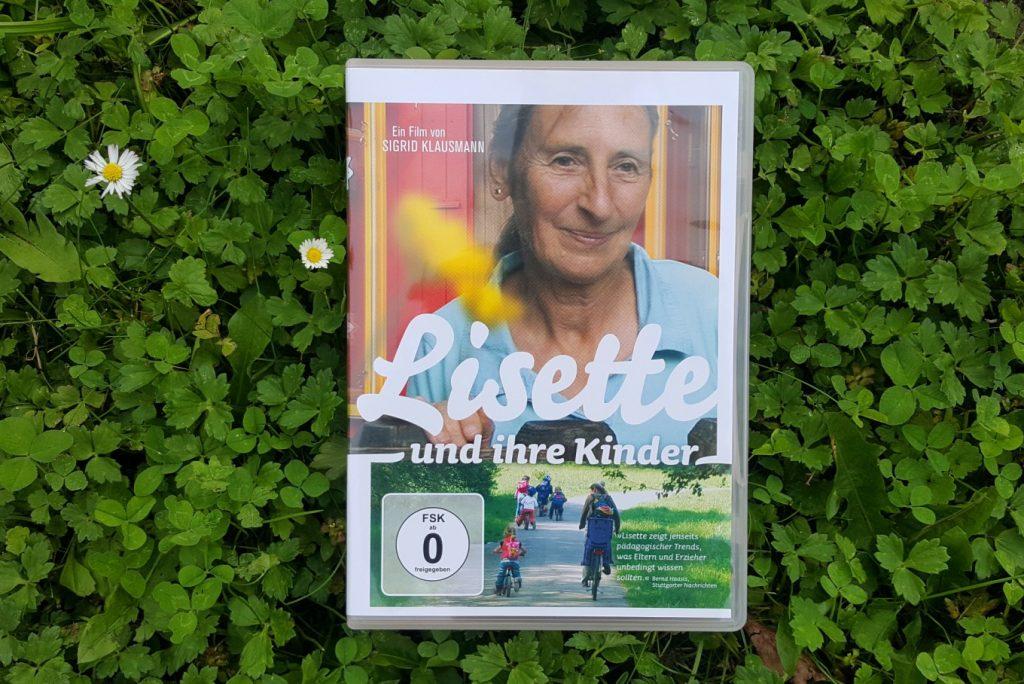 Lisette und ihre Kinder – Der Film
