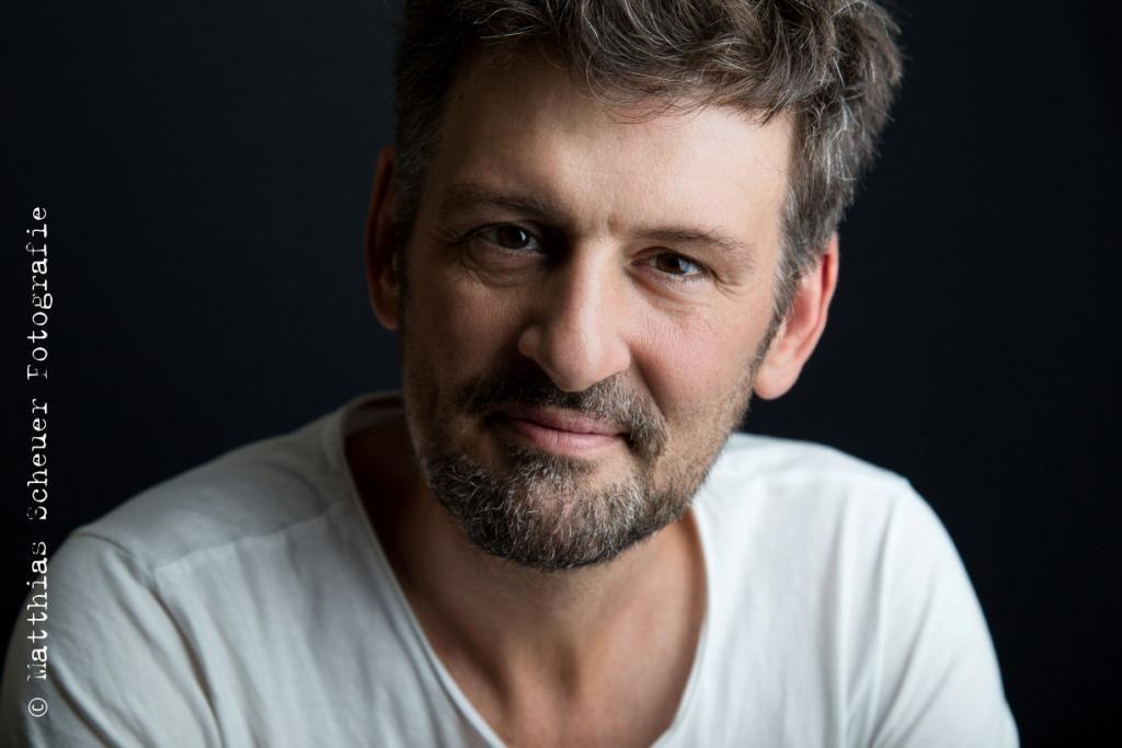 Im Gespräch: Der Stuttgarter Medienproduzent Florian Fickel