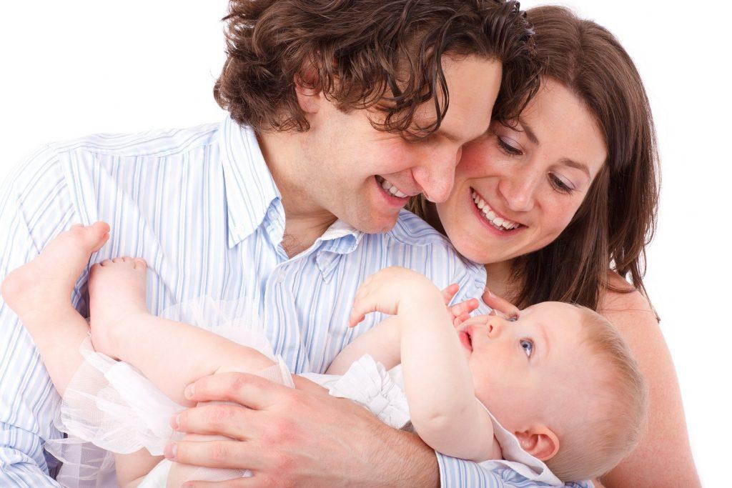 """E-Book """"Kommunikation zwischen Eltern und Baby"""""""