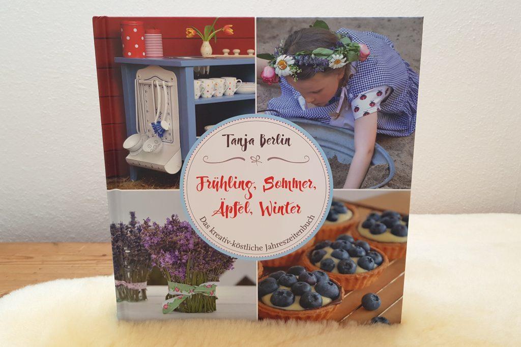 Tolle Neuerscheinung: Frühling, Sommer, Äpfel, Winter