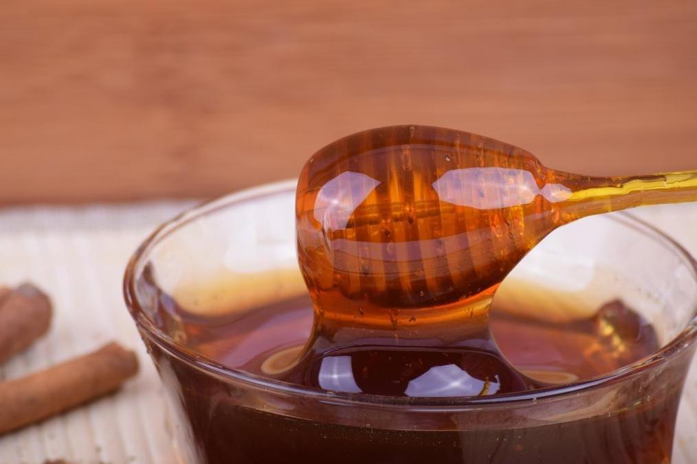 Slikovni rezultat za hustenbonbons mit honig