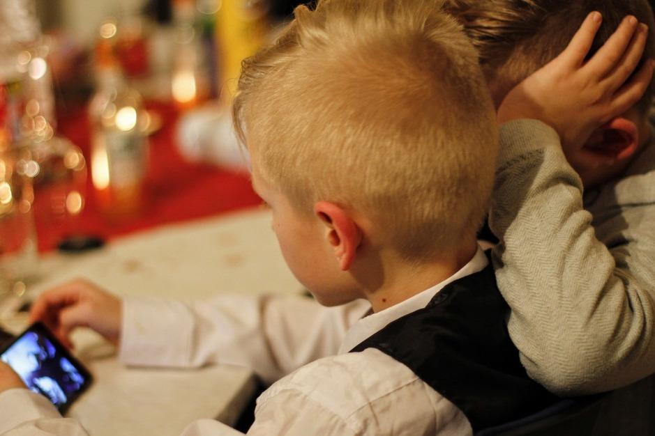 Kinder im Netz – Störerhaftung für Eltern