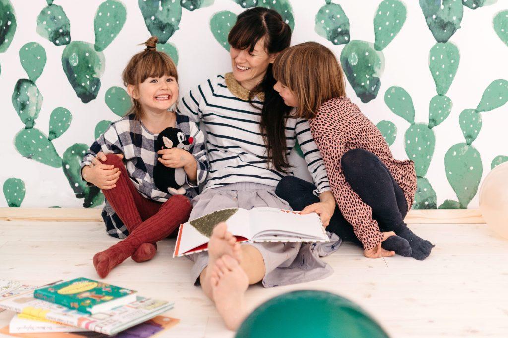 """""""Buchstäbchen"""" – Stuttgarter Kinderbuchträume werden wahr"""