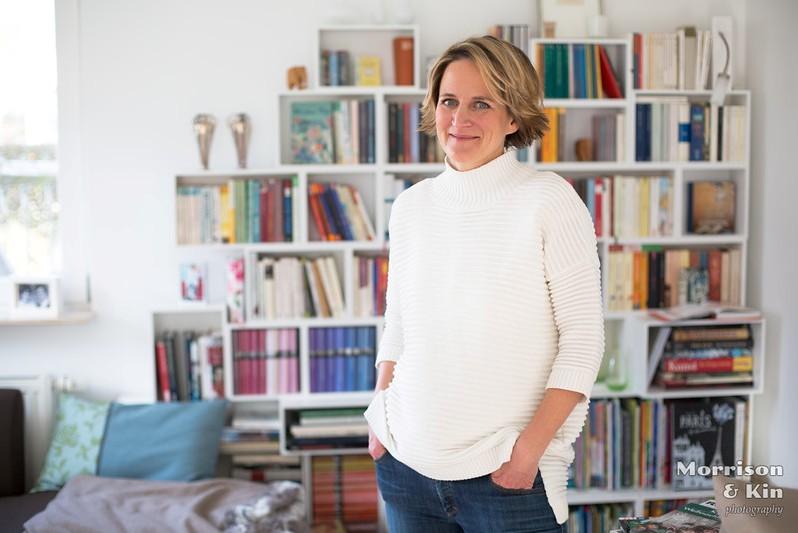 Vom Ländle in die Midlands – Autorin Jonna Struwe