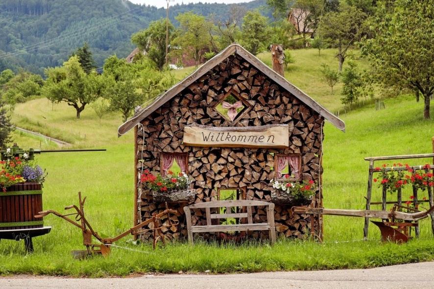 Secret Places – Das Hotel Bareiss im Schwarzwald