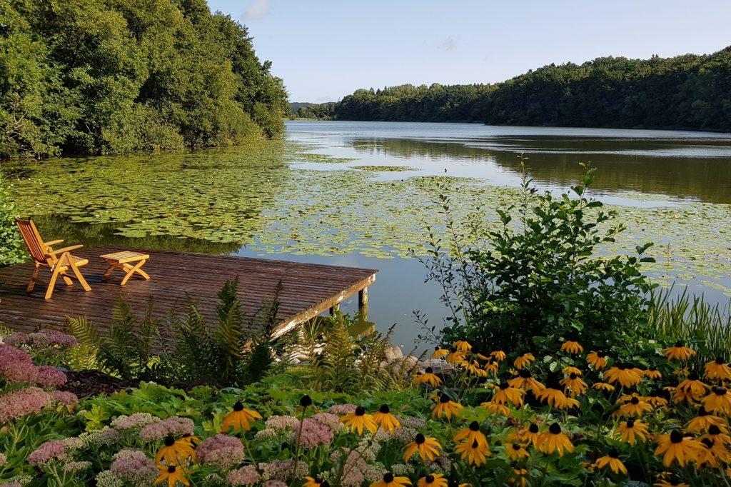 Sommerurlaub in Norddeutschland