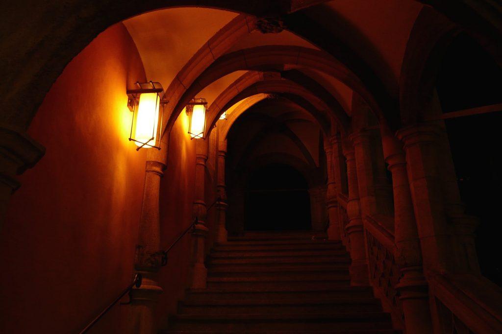 Mondscheinlegenden im Alten Schloss Stuttgart