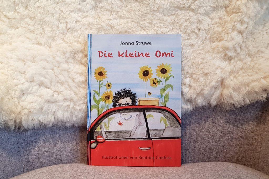 Die kleine Omi: Herzensgeschichten der stillen Generation