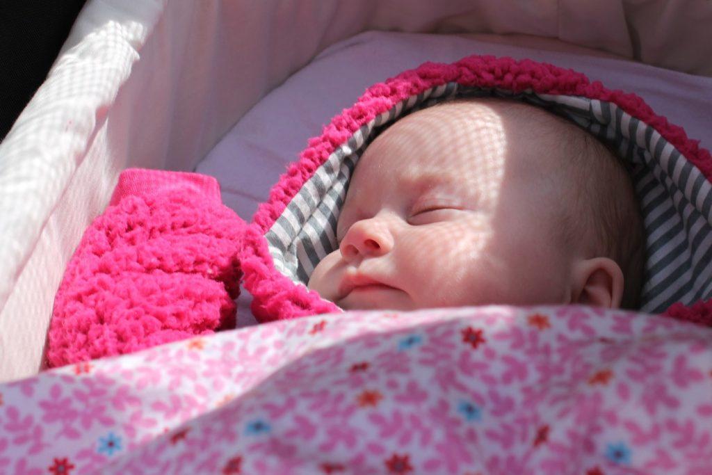 Perfekt ausgestattet bei baby-walz