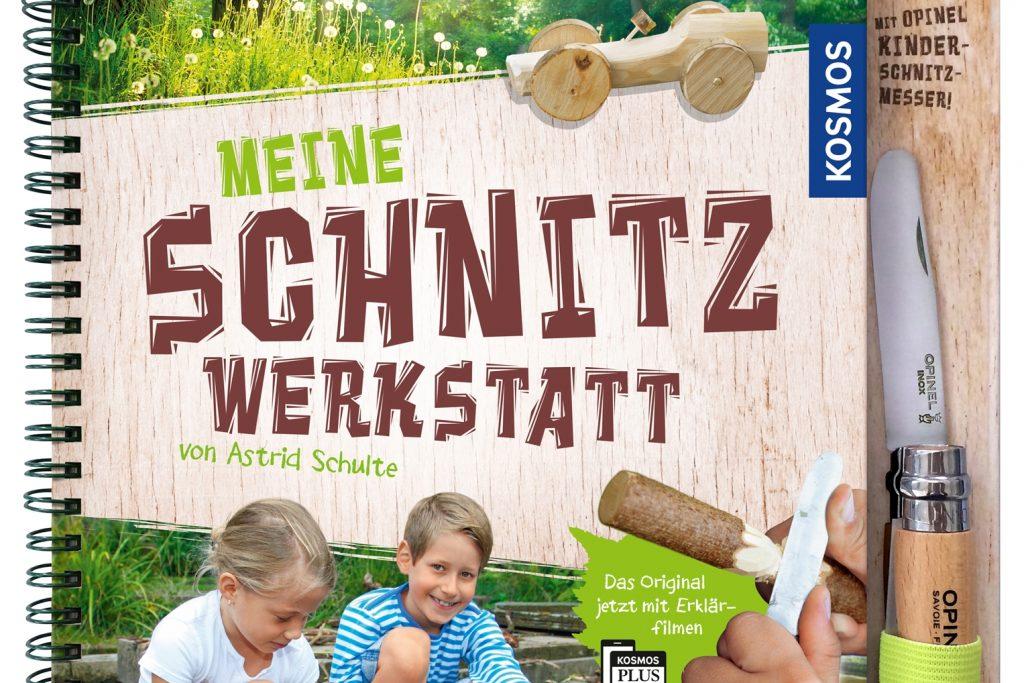 Schnitzwerkstatt mit Astrid Schulte
