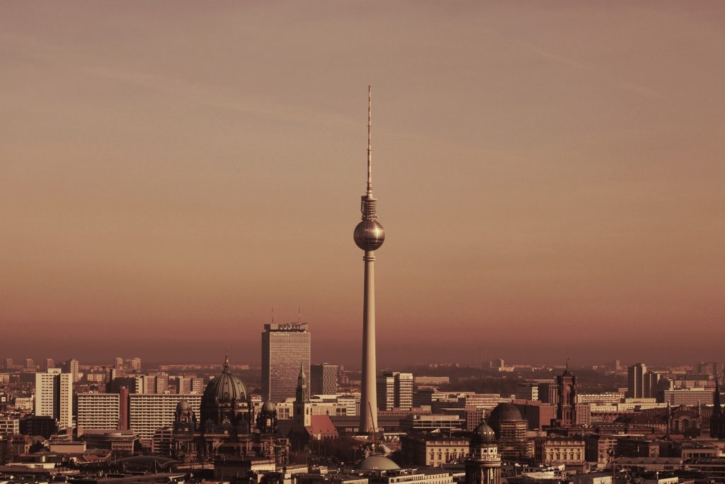 Sightseeing additiv: Berlin entdecken