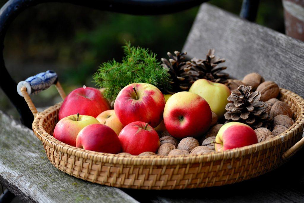 DIY: Ideen für Herbstdeko