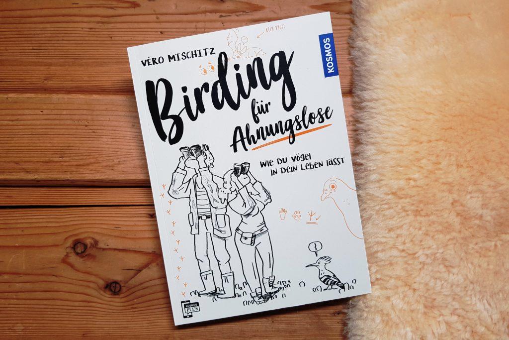 Vogelbeobachtung für Einsteiger