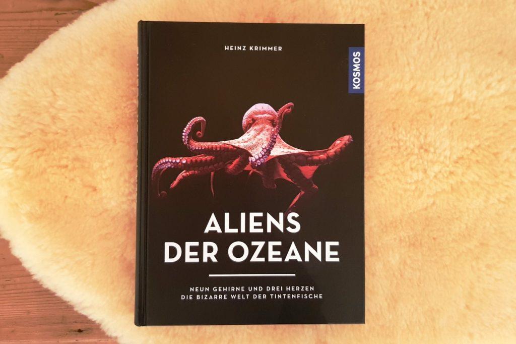 Buchtipp: Aliens der Ozeane