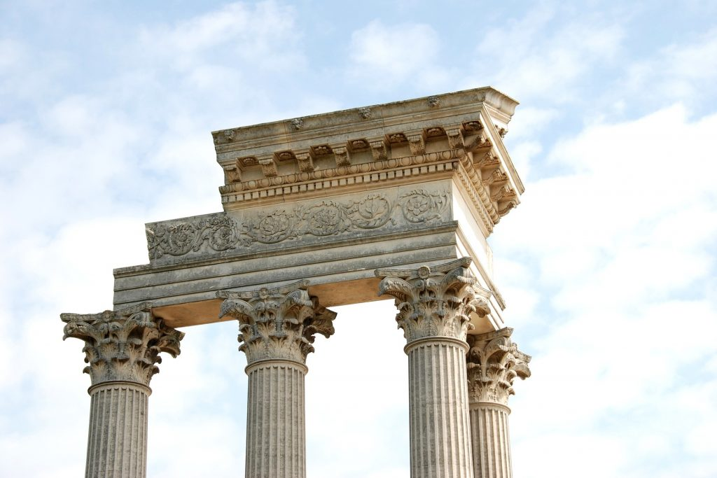 Der Archäologische Park Xanten