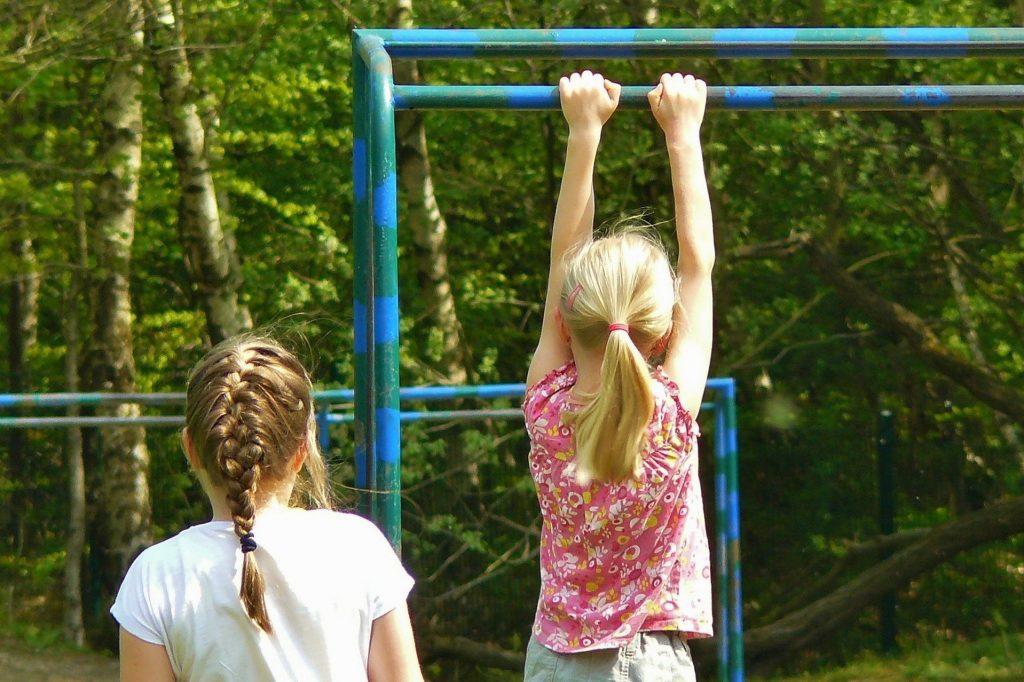 Kitu-App: Gesunde Kinder durch Bewegung