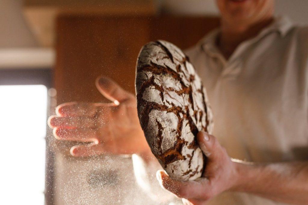 Deine kulinarische Erfüllung: Die Bäckerfinder-App