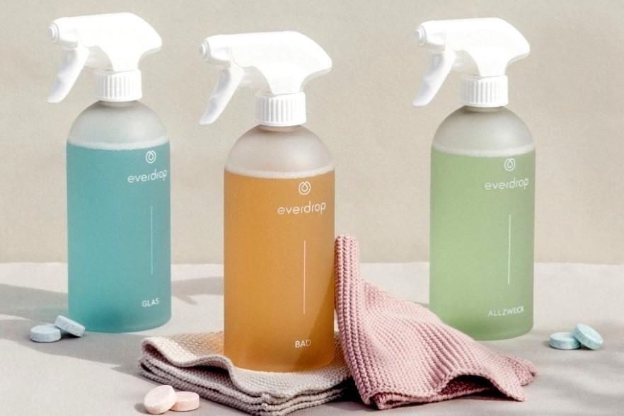 everdrop – die Zukunft ist sauber