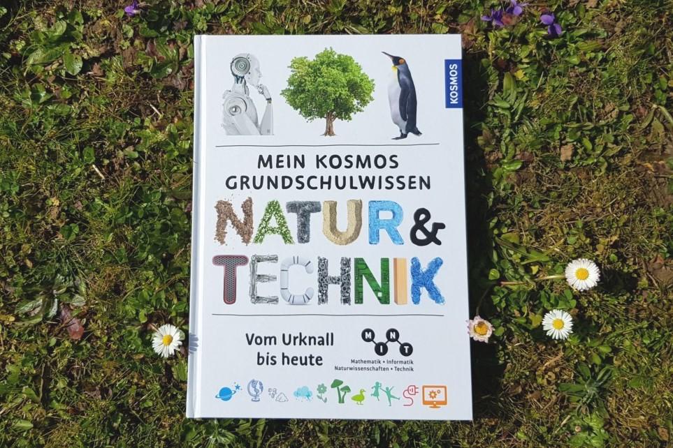 Grundschulwissen Natur & Technik