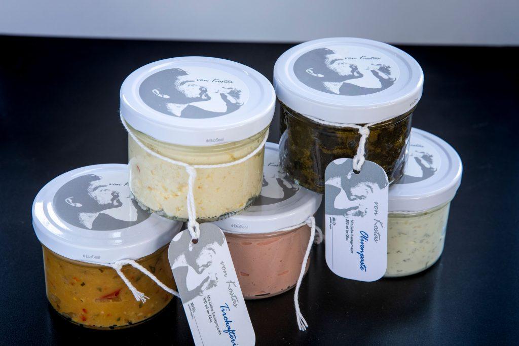 von Kostas – Griechische Küche für zu Hause