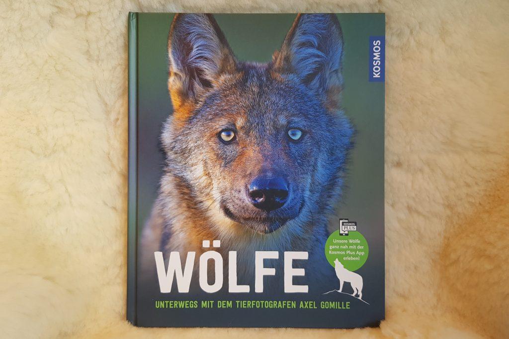Wölfe – Unterwegs mit dem Tierfotografen Axel Gomille