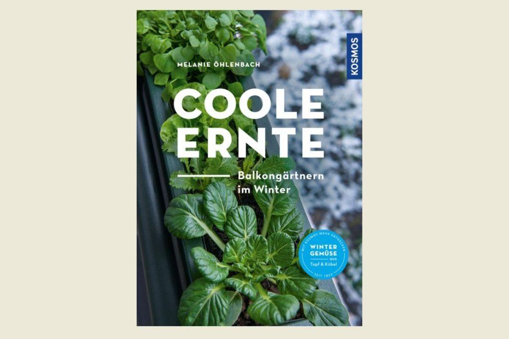 Coole Ernte – Gemüse und Kräuter direkt vom Balkon